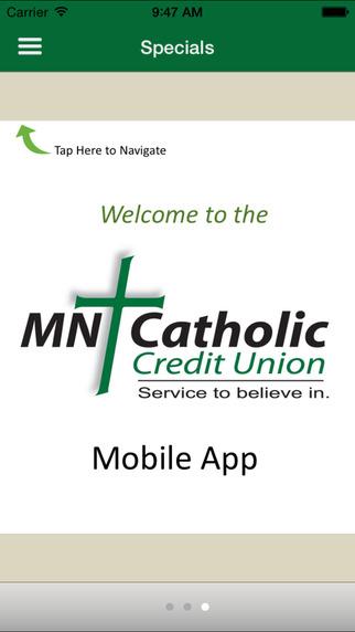 MN Catholic Credit Union