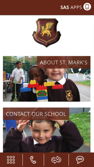 St Marks RC Primary School