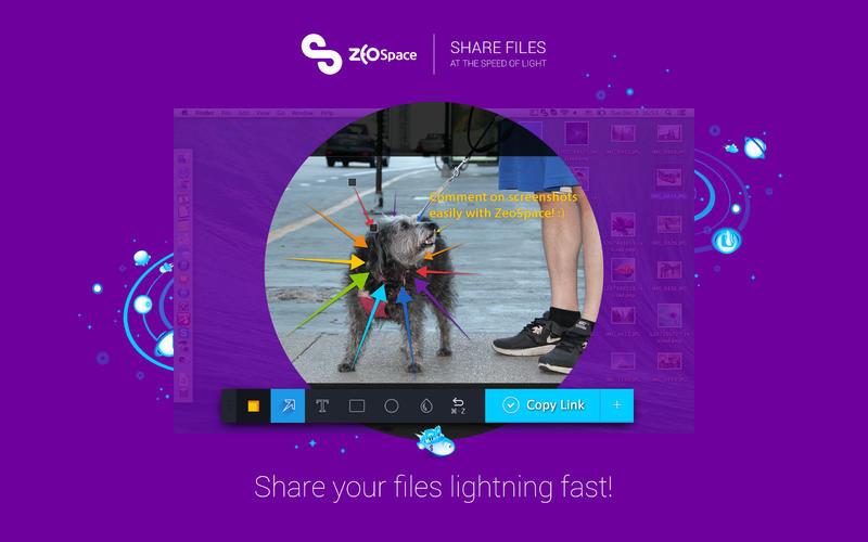 ZeoSpace Screenshot - 3