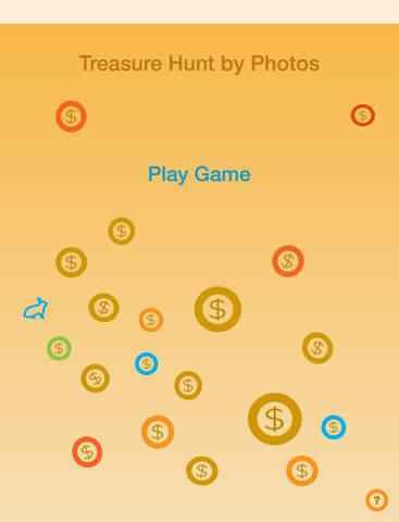 Treasure Hunt By Photos