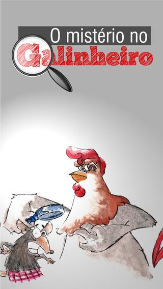 O mistério no galinheiro