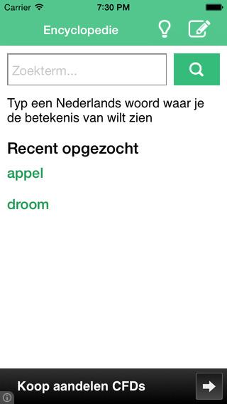 Encyclopedie NL