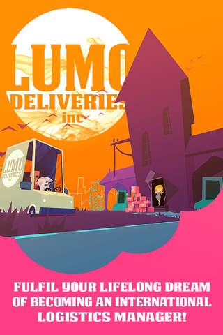 Lumo Deliveries
