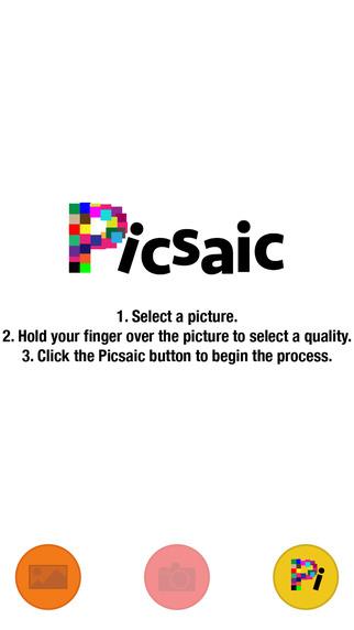 Picsaic
