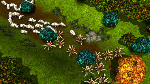 دانلود بازی Forest Spirit برای آیفون و آیپد – پیشنهاد اپل اپس - تصویر 0