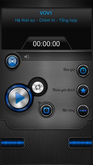Viet Radio - Nghe radio nghe đài tiếng nói Việt Nam