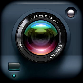 FX Photo 360 Pro - The ultimate photo editor plus art image effects & filters LOGO-APP點子