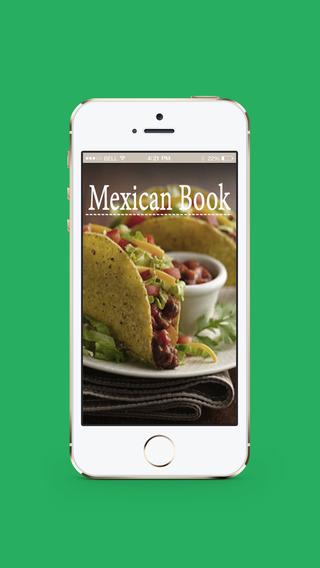 Mexican Recipes Free