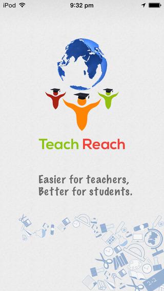 Teach Reach