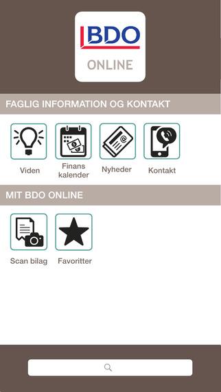 BDO Online