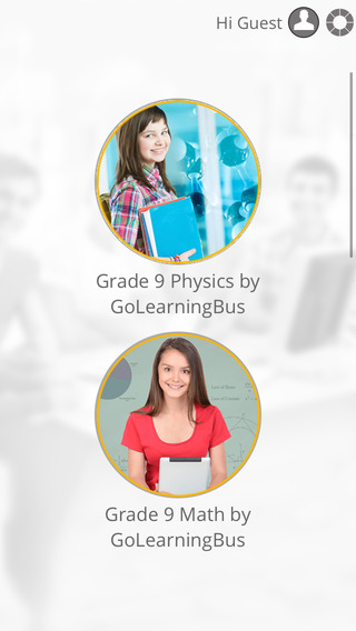 Complete Grade 9 by GoLearningBus