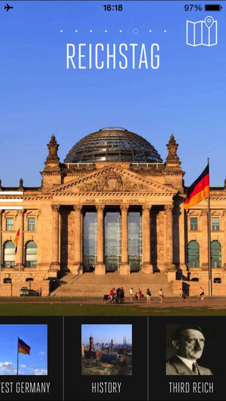 Reichstag Visitor Guide
