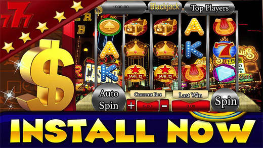 A Abu Dhabi Vegas Fun Slots and Blackjack Classic Games