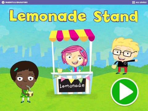 lemonade stand game apple ii - photo #13