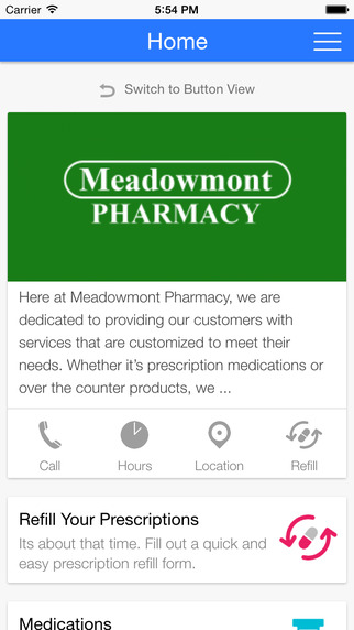 Meadowmont Pharmacy