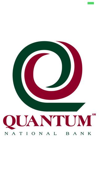 Quantum National Bank Mobile Banking