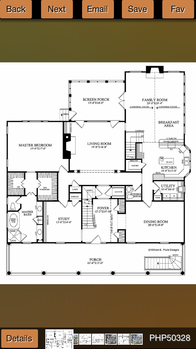 App Shopper Plantation Style House Plans Entertainment