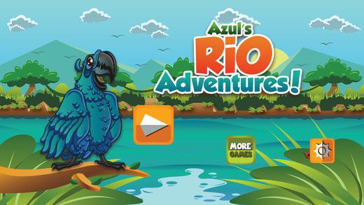 Azul's Rio Adventures Pro