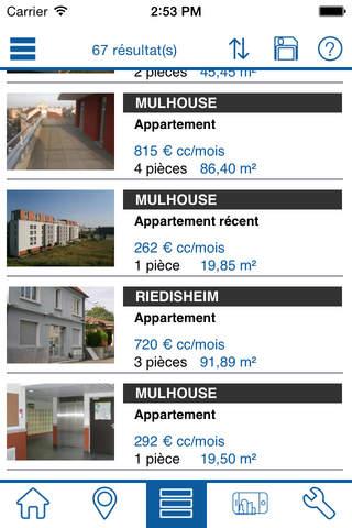 Les Annonces Immobilières à Rouen et en Normandie screenshot 4