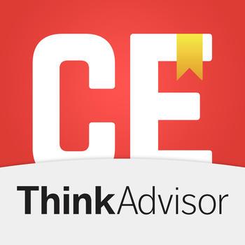 ThinkCE 教育 App LOGO-APP試玩