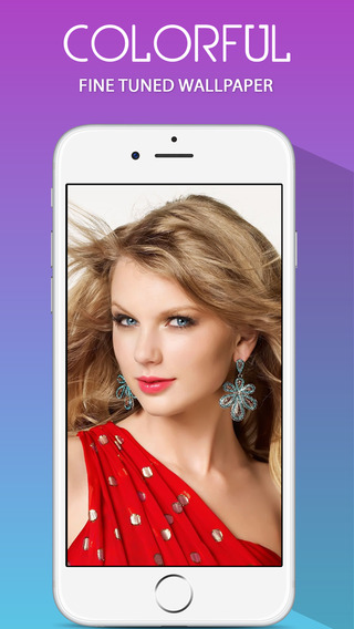 Celebrities ™ - HD Wallpaper gallery of hottest sexiest cutest celebs for iOS8 iPhone 6 6 plus and i