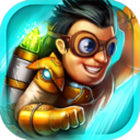 Deepworld - Sandbox MMORPG Adventure