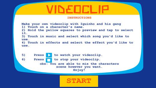 Gui's Video Clip