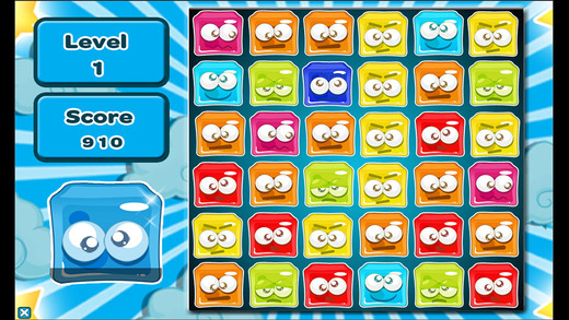 Jelly Box - Puzzle Game