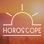 Today's horoscope – A complete and free Horoscope icon