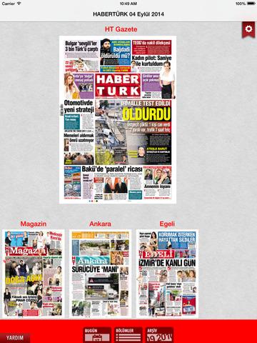 Gazete Haberturk