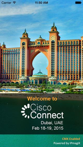CiscoConnect2015