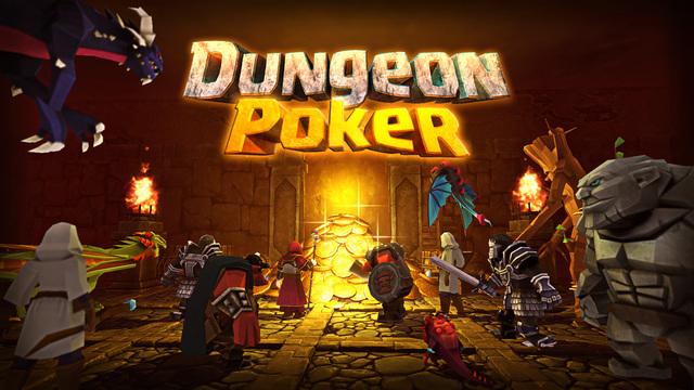 Dungeon Poker