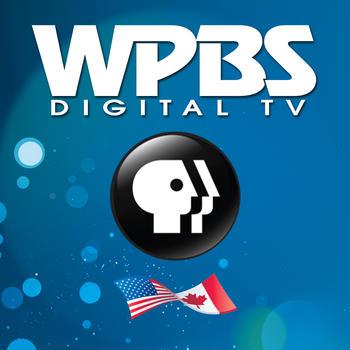 WPBS-DT LOGO-APP點子