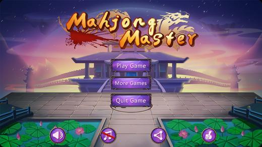 Mahjong master 9