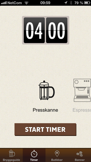 Kaffebrenneriet