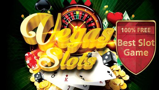 Lucky Vegas Slots - Free Slot Casino Win Big Jackpots