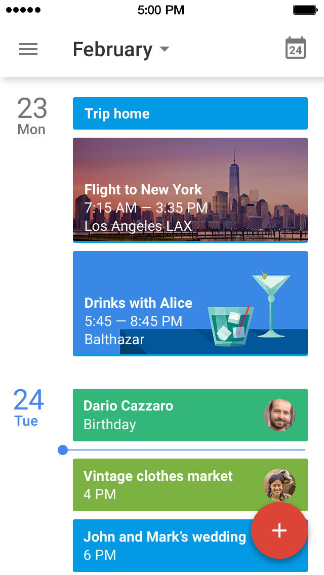 how to add ios calendar to google calendar