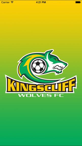 Kingscliff District Football Club - Sportsbag