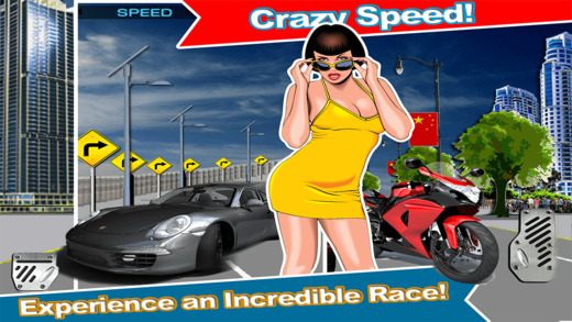 Ferrari Fights Pro – See your Best Car-s in the Street Racing
