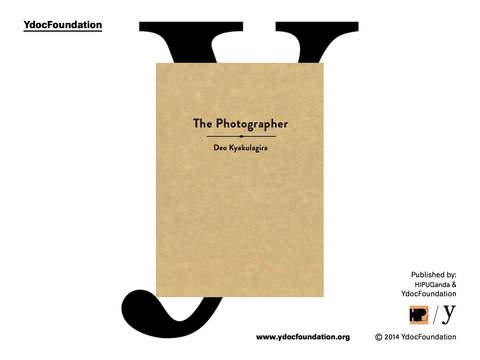 Ebifananyi I The Photographer Deo Kyakulagira