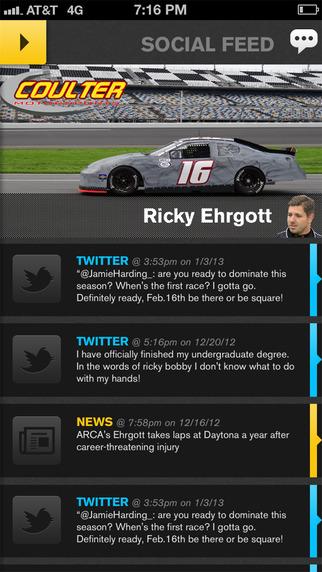 Ricky Ehrgott