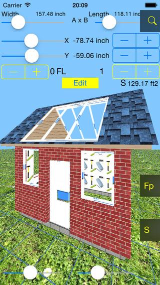Home Repair 3D Free - Home Design Language
