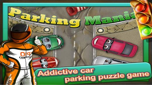 Parking Mania Smiles Free