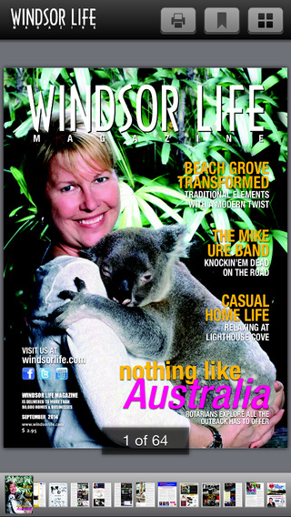 Windsor Life Magazine