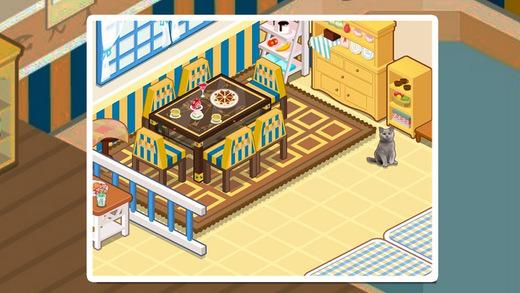 Egyptian Princess's Room Decoration
