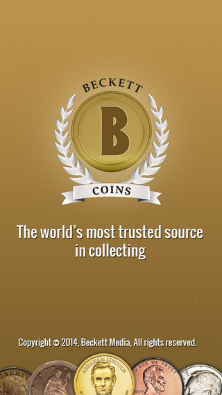 Beckett COINage Total Collector