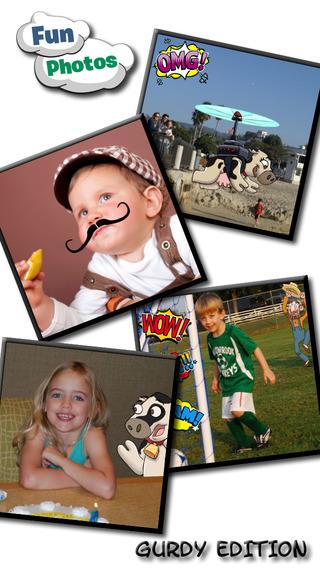 Gurdy's Fun Photos