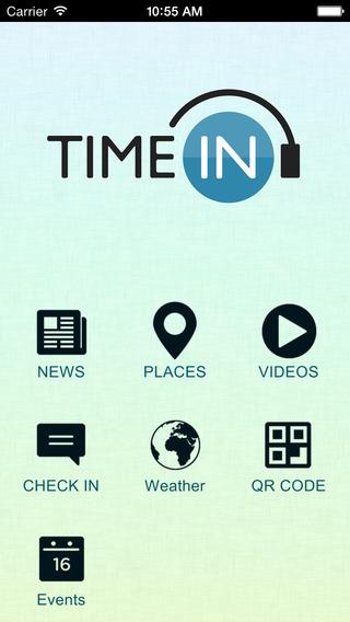 TimeIN