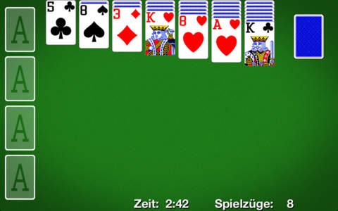 Solitaire by MobilityWare screenshot 2