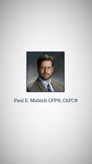 Paul E. Muhich CFP® ChFC®